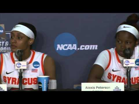 Women's Basketball | Albany Press Conference