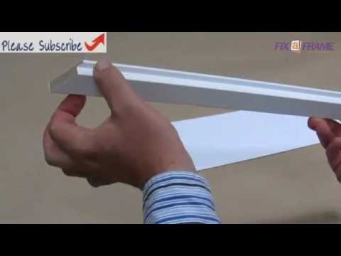 How To Calculate The Total Length Of A Picture Frame