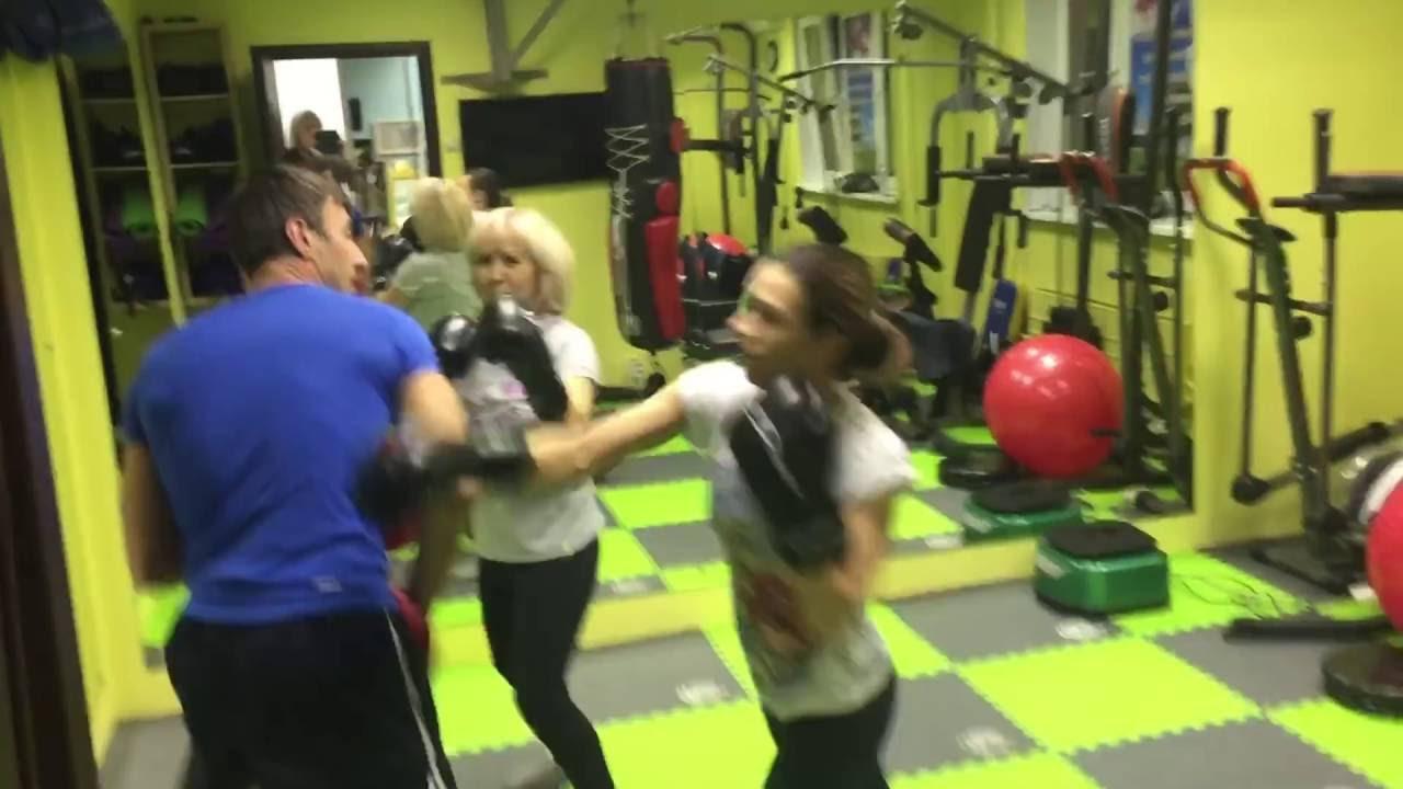 УБИТЬ ТРЕНЕРА!