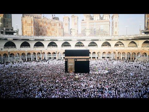 Anschlag in Mekka vereitelt