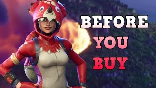 Tricera Ops - Before You Buy! - Fortnite Skins