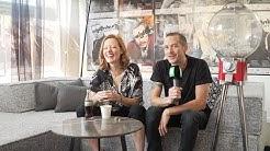 Barnaby Metschurat & Lavinia Wilson | Interview | FILMFEST TV 2016