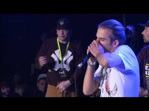 Ball-Zee vs Skiller - Best 16 - 3rd Beatbox Battle World Championship