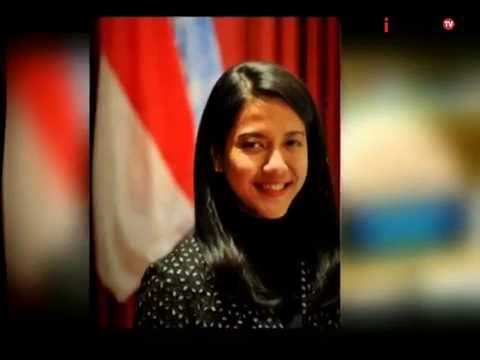 Nara Masista, Diplomat asal Indonesia taklukan sidang PBB - iNews Malam 02/10