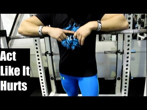 Why Im Quitting Powerlifting