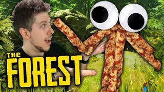Attack of the Twiglets! | The Forest #20
