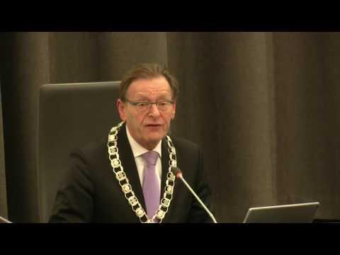 Promo gemeenteraadsvergadering 17 september 2019