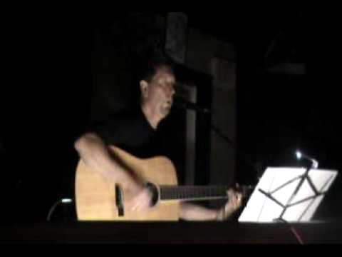 Donnie Abbott at Faces Lounge