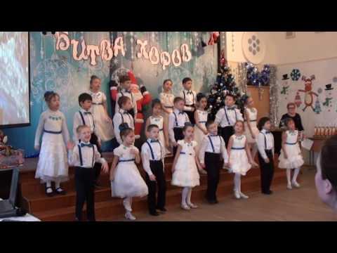 НОВЫЙ ГОД К НАМ МЧИТСЯ!! НОВОГОДНИЕ ТАНЦЫ ЮРИСТОВ!) NEW YEAR DANCE!