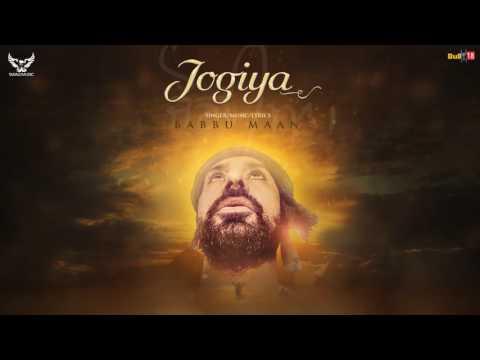 Babbu Maan2016 Jogiya The Legend Of Punjabi Music Z Back with Track Jogiya,Jeonda Rahe Babbu Maan.