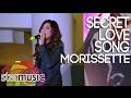 Morissette Secret Love Song Pre Valentine Mall Show