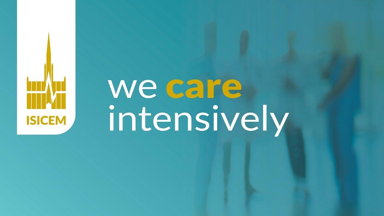 ISICEM 2020 - 40th International Symposium on Intensive Care