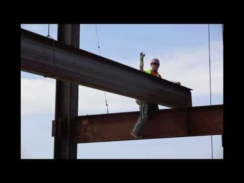 Sky Walking: A Mohawk Ironworker Keeps Tradition Alive