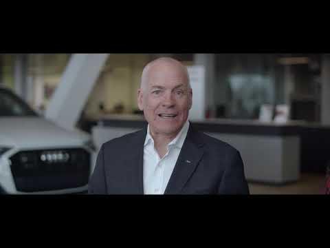 Déroulement Des Ventes – La Nouvelle Expérience Client D'Audi | Audi Canada