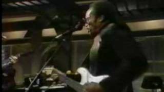 It's All Over Now - Bobby Womack live