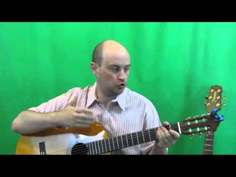Free Online Guitar Lessons For Beginners