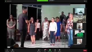Transmissão ao vivo de Igreja Presbiteriana de Tingui