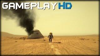 Lifeless Planet Gameplay (PC HD)