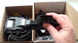 Распаковка Stag QNext и Digitronic iQ(Визуальное сравнение двух комплектов электроники ГБО. Digitronic iQ - вариант от компании Газпарт, в основном..., 2015-09-13T15:38:17.000Z)