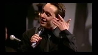 Daniel Küblböck: Warum? - Konzert Ausschnitt Jazz Night - Sänger, Musiker, Entertainer