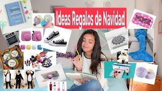 WISHES HAUL, IDEAS REGALOS PARA NAVIDAD, Giveaway  V121 Xime Ponch