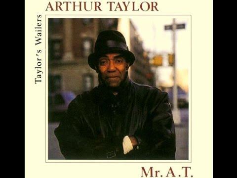 Art Taylor - Soul Eyes