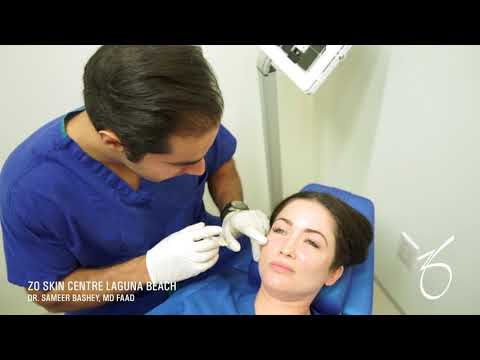 BELOTERO BALANCE® Dermal Filler for Under Eye at ZO Skin Centre