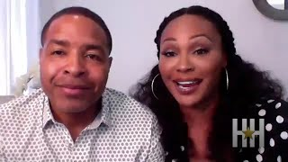 Could Cynthia Bailey Be Joining 'Real Housewives Of Beverly Hills' Cast?