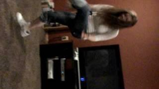 Video Amanda Lou Dancing! download MP3, 3GP, MP4, WEBM, AVI, FLV November 2018