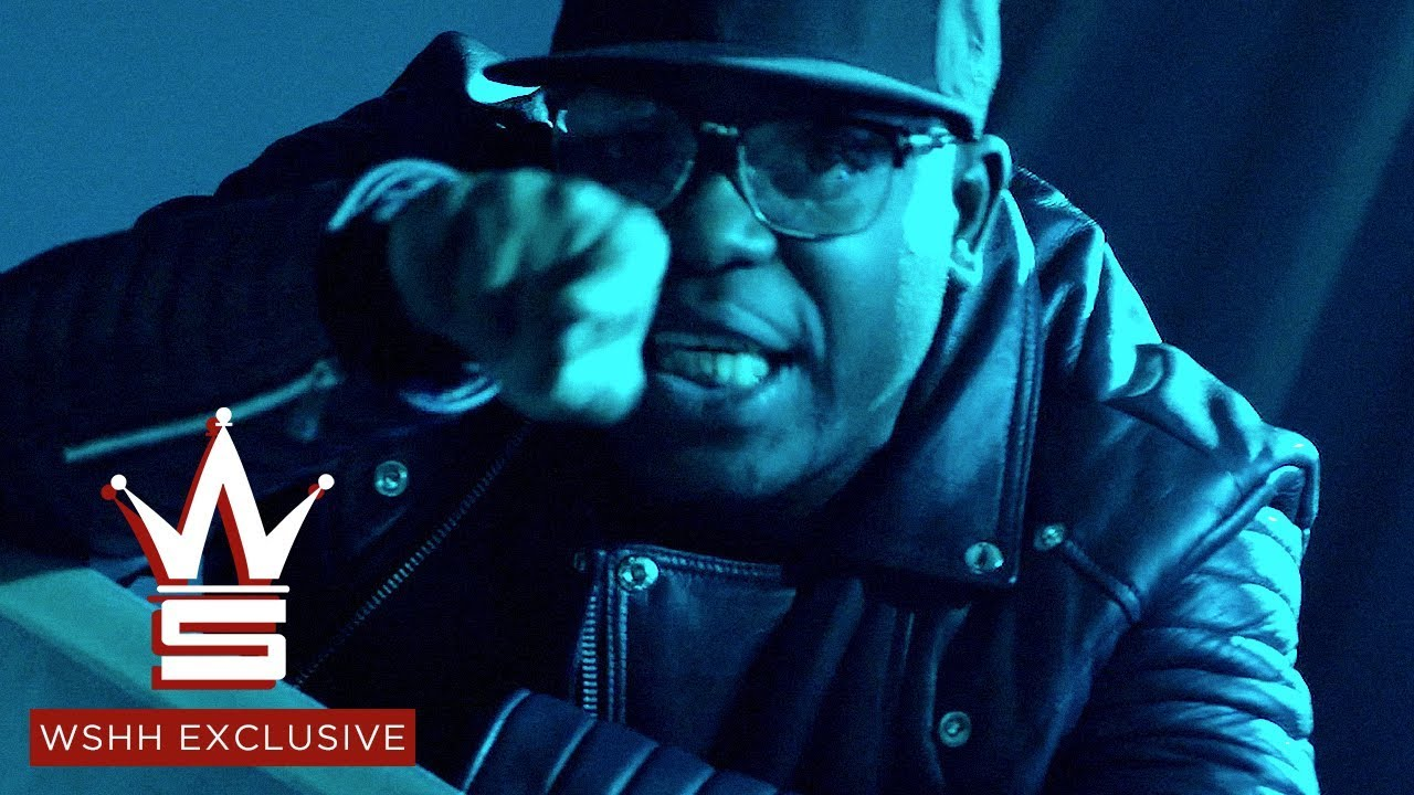 Uncle Murda Feat. Que Banz «Bank Now» (WSHH Exclusive — Official Music Video)