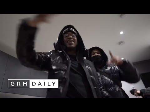 Loud Lamz x TMontana - Fragrance [Music Video] | GRM Daily