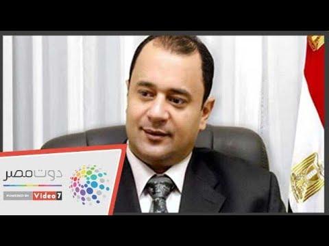 نائب رئيس النيابة الإدارية الدستور منح المرأة حقوقها  - 14:54-2019 / 2 / 9