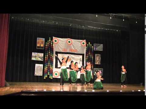 Jagao Mera Desh Performance