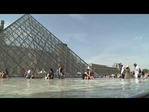 La France première destination touristique - 10/07
