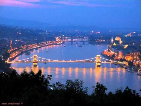 Sul bel Danubio blu, Johann Strauss