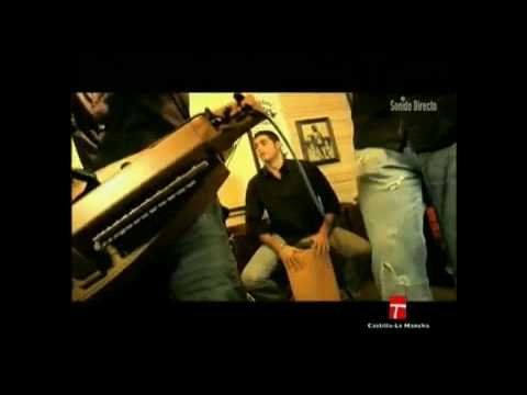 Musica celta  Celtic music  ZAMBURIEL en TV Castilla La Mancha :  La luna vende su alma