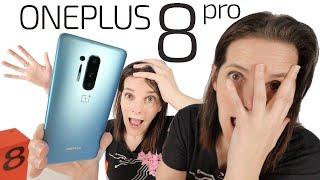 ¿TRAICIÓN o ERROR? -OnePlus 8 PRO-