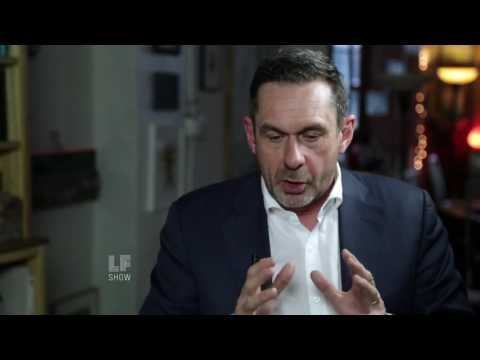 Laura Flanders: The End of Capitalism? Paul Mason and Patric
