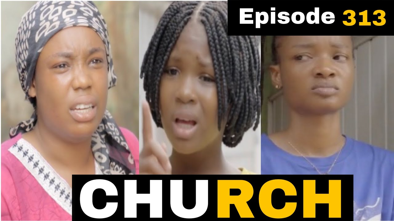 Download CHURCH (Mark Angel Comedy) Episode 313