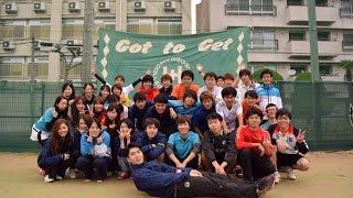 兵庫医科大学硬式テニス部 新歓PV 2017