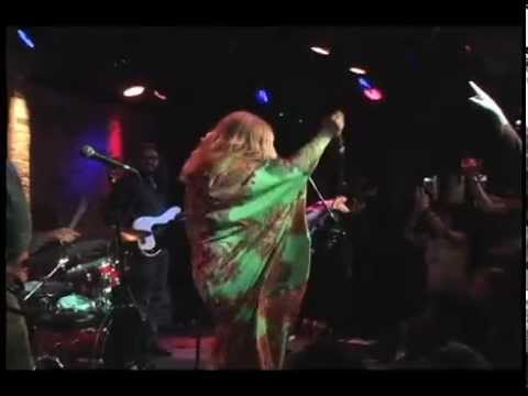 "Eliza Neals and the Narcotics ""Sugar Daddy"" LIVE"