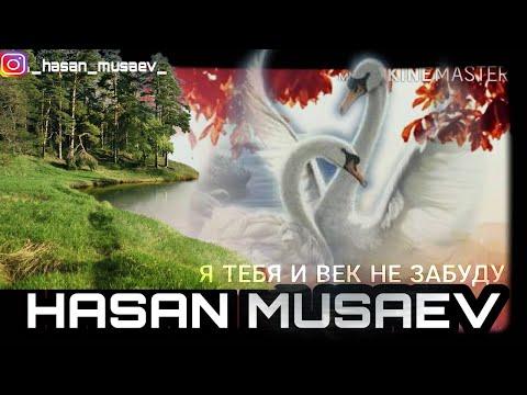 Хасан Мусаев \