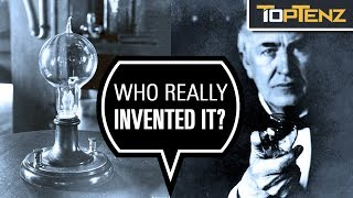 Top 10 Invention and Discovery Controversies