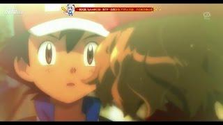 Pokemon XYZ Episode 47 English Subbed