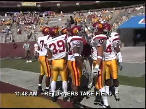 What's next for USC football? Road trip to Colorado
