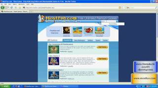 Mostfun - Little Premium games(like yahoo games) for free and full version