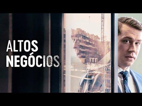 Altos Negócios | Trailer | Dublado (Brasil) [4K]