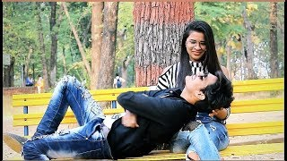 Tareefan | Badshah | Directed By ShahRukh | Romantic Video Song | Short Film |AJ Studio|