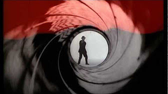 ALL James Bond Credit Openings