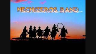 Hechiceros band El Escandalito Y 2cd El Sonidito